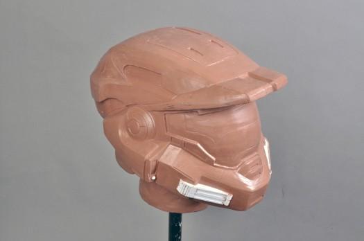 Skylow Studio Halo Reach Noble Six Helmet
