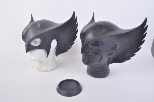 Skylow Hawkgirl Helmet
