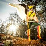 Skylow Studios Hawkgirl