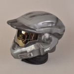 Skylow Studio Halo Reach Noble Six Helmet