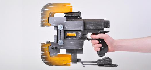 Skylow Dead Space Plasma Cutter